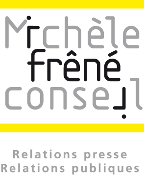 Logo Michèle Frêné Conseil